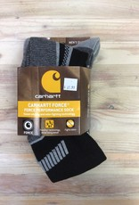 Carhartt Carhartt Force Performance Quarter Sock Men's