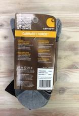 Carhartt Carhartt Force Performance Quarter Sock 3PK Men's
