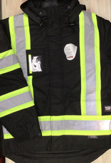 Work King Work King S426 5-IN-1 Safety Jacket Men's