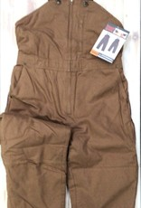 Tough Duck Tough Duck WB021 Women's Insulated Duck Overall Ladies'