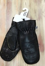Ganka Ganka 67-990C Leather Mitts Ladies'