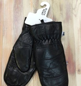 Ganka Ganka 67-990C Leather Mitts Ladies'