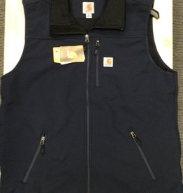 Carhartt Carhartt 102219 Rugged Flex Denwood Vest Men's