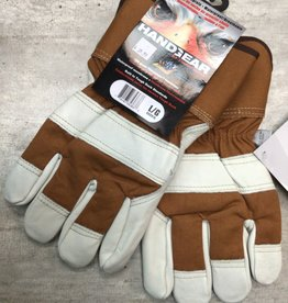 Tough Duck Tough Duck G69916 Premium  Cowgrain Fitters Glove