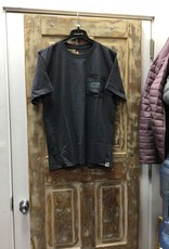 Carhartt Carhartt 104581 Relaxed Fit Heavyweight Short-sleeve Pocket Rugged Graphic T-shirt Men's