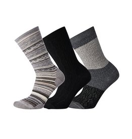 Smartwool Smartwool 3 Sock Gift Set Ladies'