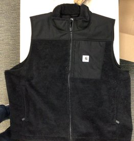 Carhartt Carhartt Yukon Extremes Wind Fighter Fleece Vest Men's