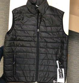 SanMar DRYFRAME Insulated Vest Men's