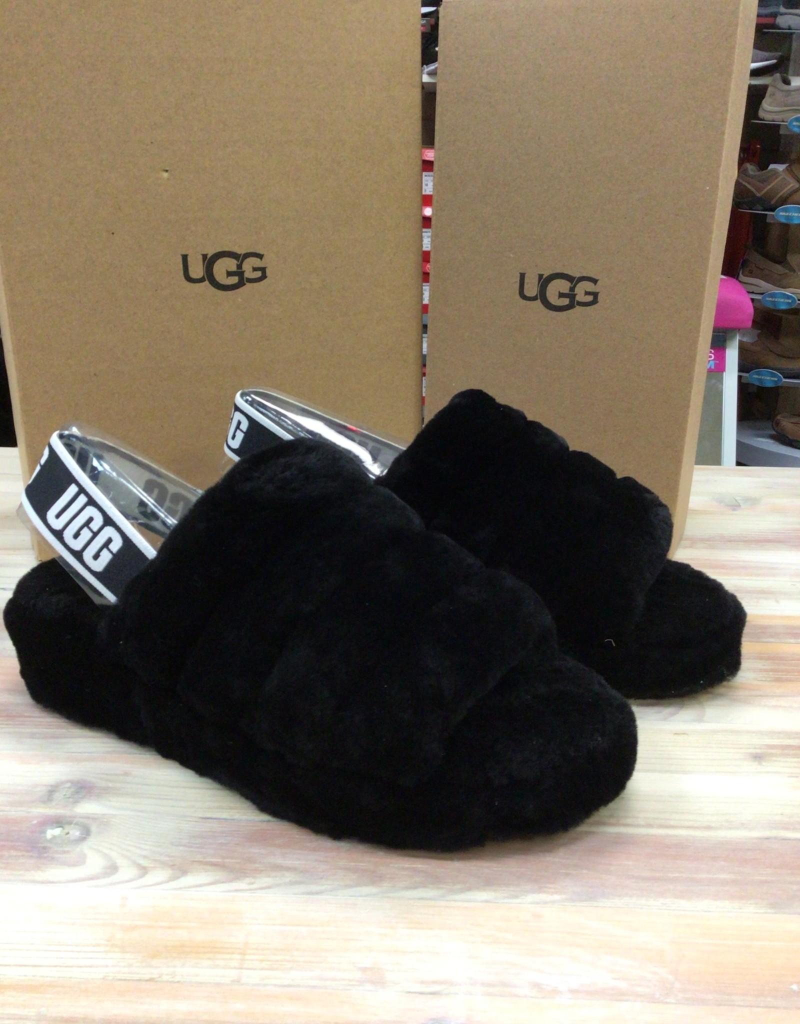 Ugg Ugg Fluff Yeah Slide Ladies'