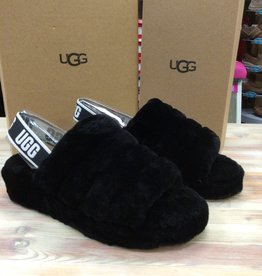 Ugg Ugg Fluff Yeah Slide Ladies'