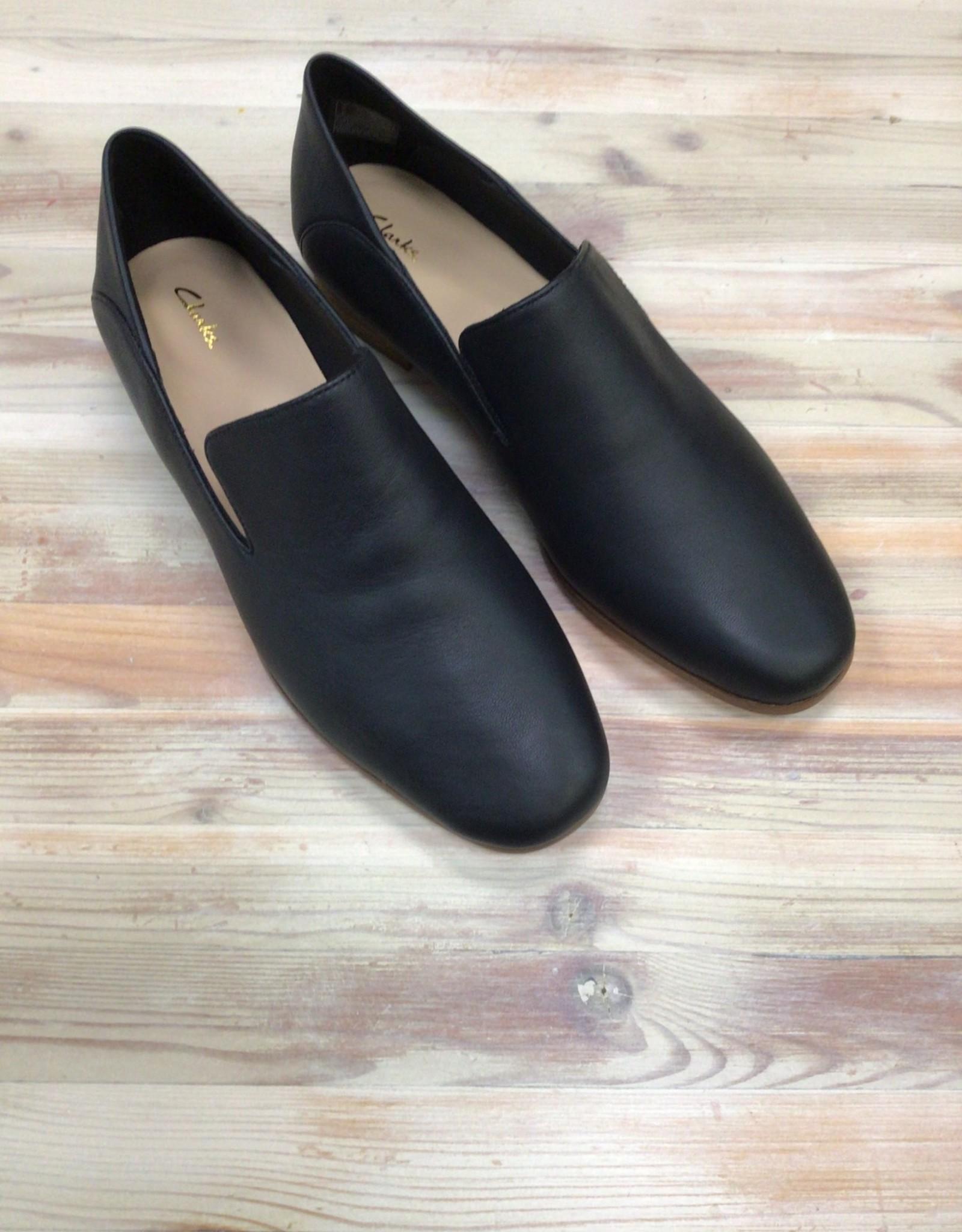 Clarks Clarks 43931 Pure Viola Leather Shoe Ladies'