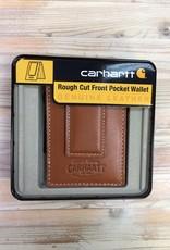 Carhartt Carhartt Rough Cut Front Pocket Wallet