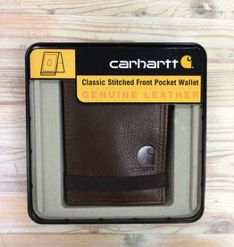 Carhartt Carhartt Classic Stitched Front Pocket Wallet