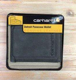 Carhartt Carhartt Detroit Passcase Wallet