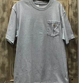 Carhartt Carhartt K87 S/S Pocket Tee Men's