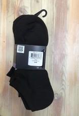 Asics Asics Training Invasion No Show Ankle Socks 3-Pack Unisex