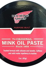 Red Wing Available In Store ONLY - Red Wing Original Mink Oil Paste
