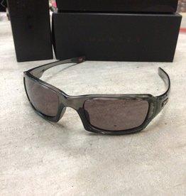 Oakley Oakley 0009238 Fives Squared Men's