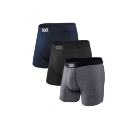 Saxx Saxx SXPP3U Ultra 3 Pack Men's