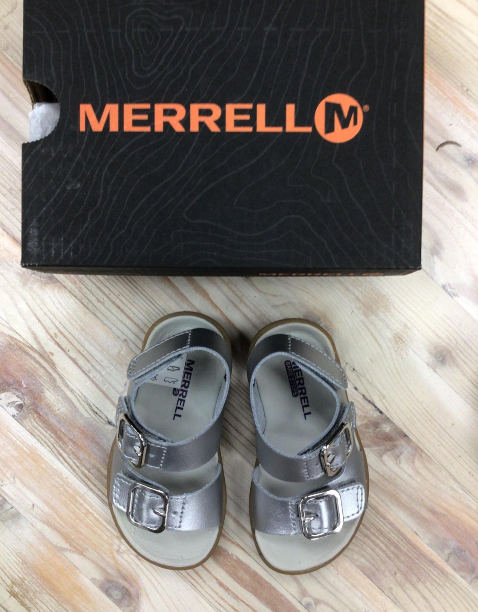 Merrell Merrell Bare Steps Sandals Kids'