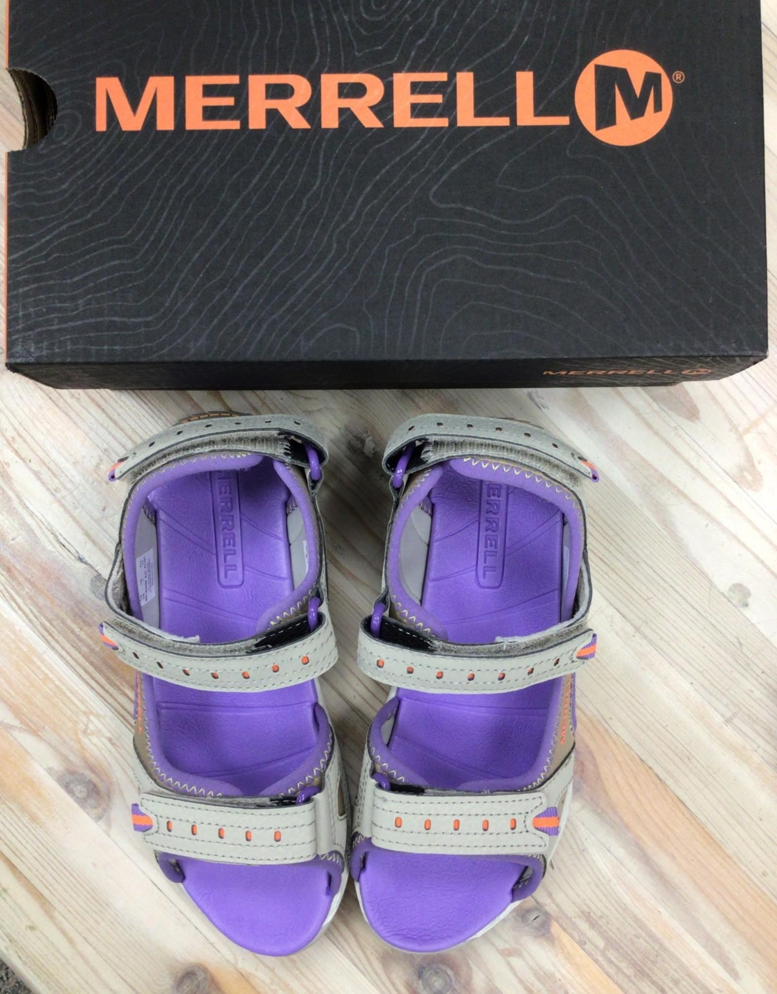 Merrell Merrell Panther Sandal Kids'