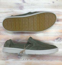Sanuk Sanuk Vagabond Slip-On Sneaker Wash Men's