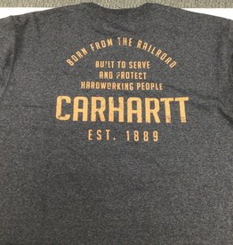 Carhartt Carhartt 104608 Loose Fit Pocket Tshirt Men's