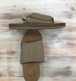 Sanuk Sanuk Bixby Hemp Men's