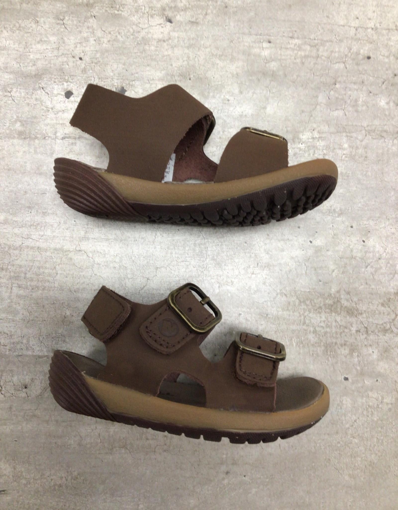 Merrell Merrell M-Bare Steps Sandal Kids'