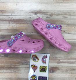 Skechers Skechers S Light Hearted Unicorns & Sunshine Kids'