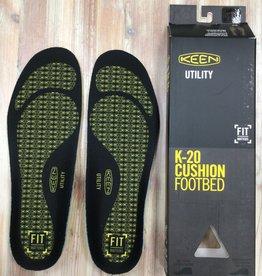 Keen Keen Utility K-20 Cushion Footbed