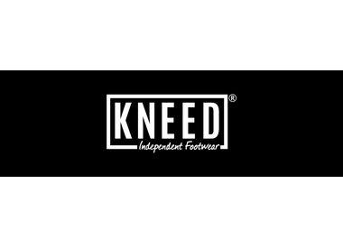 Kneed Footwear