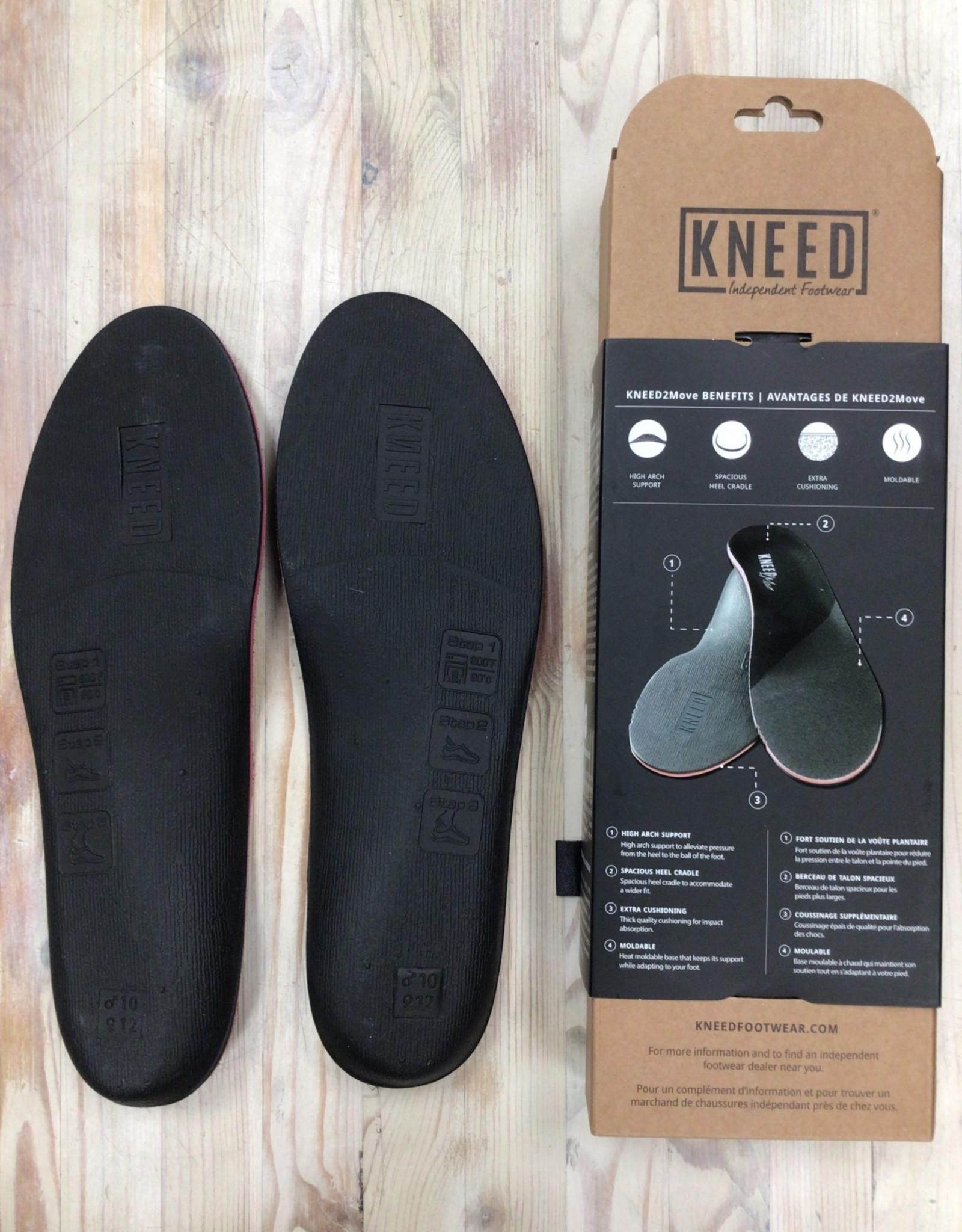 Kneed Footwear Kneed 2Move Insoles