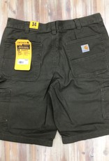 Carhartt Carhartt 103652 Rugged Flex Relaxed Fit Canvas Utility Work Short Men's