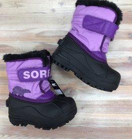 Sorel Sorel Toddler Snow Commander Boots