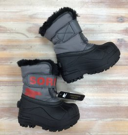 Sorel Sorel Toddler Snow Commander Boots Kids'