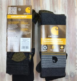 Carhartt Carhartt Force Merino Wool Crew Sock Men's