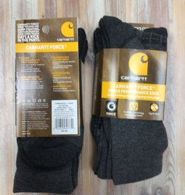 Carhartt Carhartt Force Performance Sock 3Pk Men's