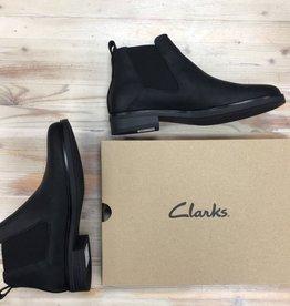 Clarks Clarks Memi Top Boot Ladies'