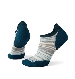 Smartwool Smartwool Run TC Striped Low Ankle Ladies'