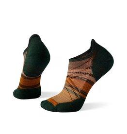 Smartwool Smartwool Run TC Pattern Low Ankle Sock Unisex