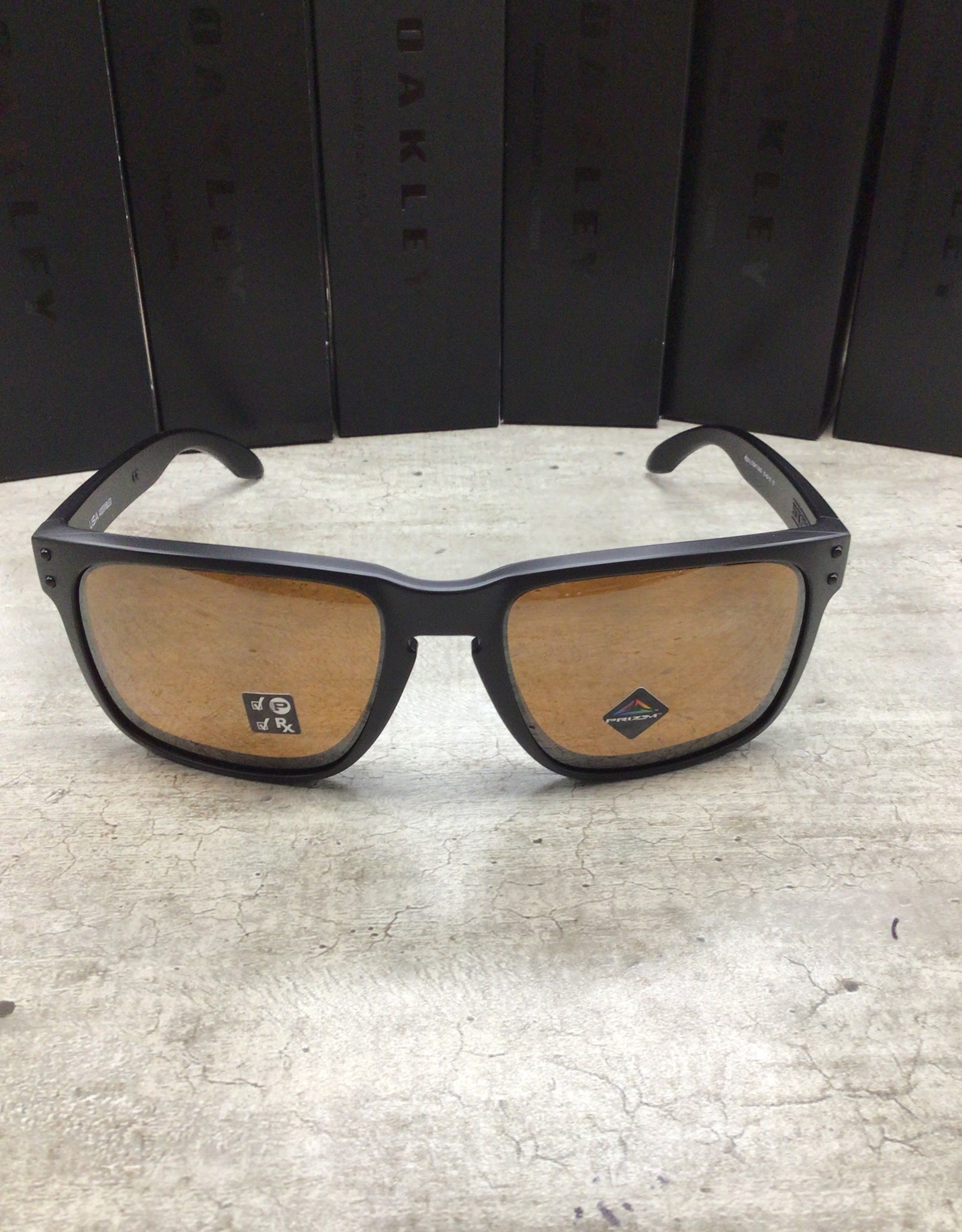 Oakley Oakley OO9417 Prizm Polarized Holbrook XL Men's