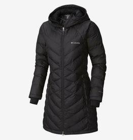 Columbia Columbia Heavenly Long Hooded Jacket Ladies'