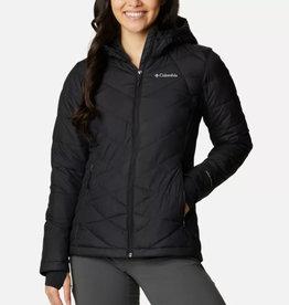 Columbia Columbia Heavenly Hooded Jacket Ladies'