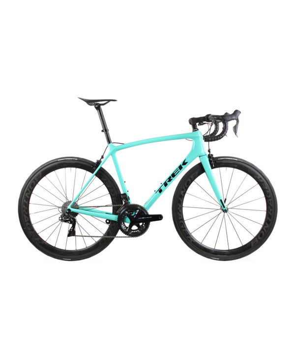 Bike Test 1