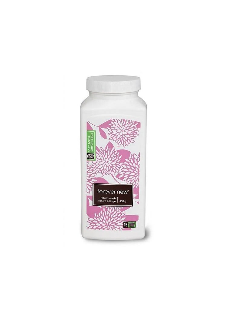 Forever New Gentle Fabric Powder Wash