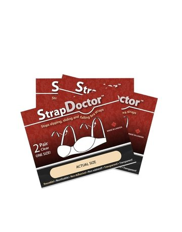 Strap Doctor. Strap Doctor