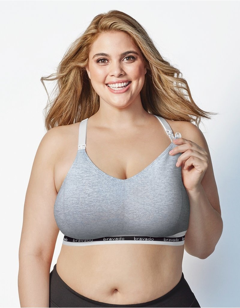Bravado Original Nursing Bra Full Cup 1015