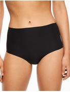 Chantelle Soft Stretch Brief 2647 O/S Black