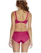 Fantasie Versailles Bikini Top S5749 32E Bright Pink